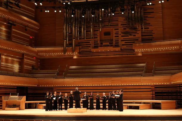MODULATION à la Maison symphonique - Virée classique de l'OSM 2018